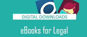 eBooks Offering Legal Information