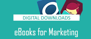 eBooks for Marketing Professionals