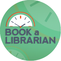 Research:  Book a Librarian