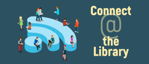 Connect @ the Library