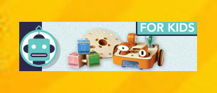 Kibo Robot Maker Kit