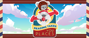 Online Summer Reading Clubs