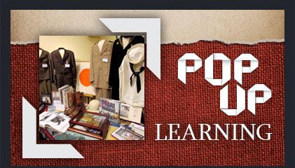 Featured: Pop Up Learning
