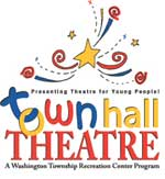 Town Hall Theatre Grove Logo