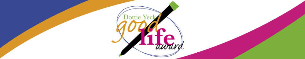 Good Life Award Logo