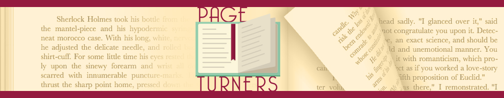 Page Turners Book Discussion Group